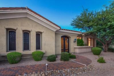 9536 E Sierra Pinta Drive, Scottsdale, AZ 85255 - MLS#: 5863324