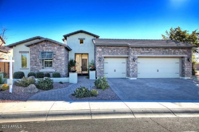 5415 E Hallihan Drive, Cave Creek, AZ 85331 - #: 5863325