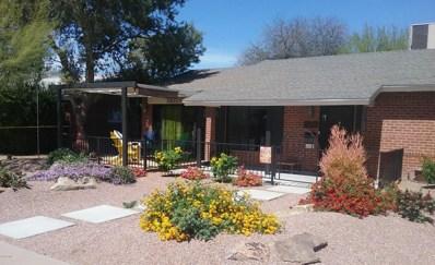 2246 E Heatherbrae Drive, Phoenix, AZ 85016 - MLS#: 5863341