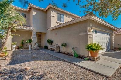 591 S 167TH Drive, Goodyear, AZ 85338 - MLS#: 5863343