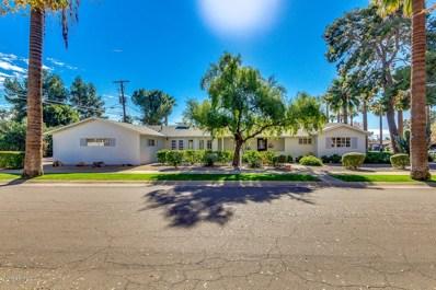 1011 W Coronado Road, Phoenix, AZ 85007 - MLS#: 5863346