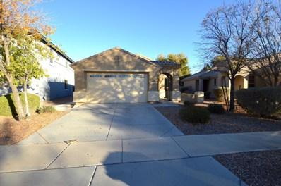 4502 E Trigger Way, Gilbert, AZ 85297 - MLS#: 5863369