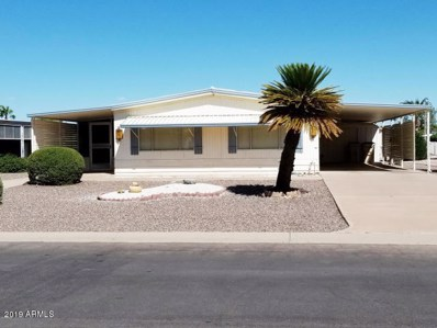 9107 E Olive Lane S, Sun Lakes, AZ 85248 - MLS#: 5863377
