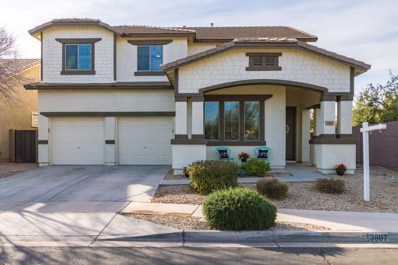 3807 E Waite Lane, Gilbert, AZ 85295 - #: 5863382