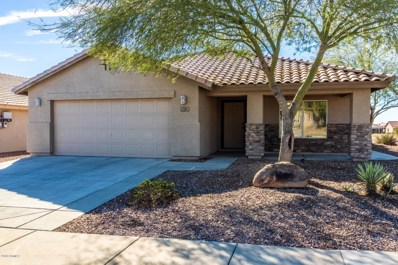 712 S 232ND Avenue, Buckeye, AZ 85326 - MLS#: 5863383