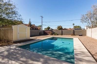4206 N 2ND Drive, Phoenix, AZ 85013 - MLS#: 5863392