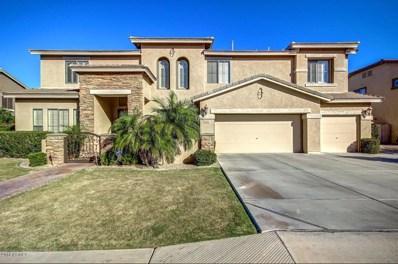 2412 E Prescott Place, Chandler, AZ 85249 - #: 5863401