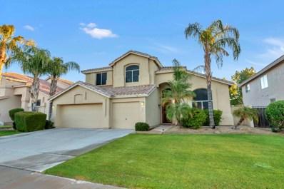 3391 S Vine Street, Chandler, AZ 85248 - #: 5863424