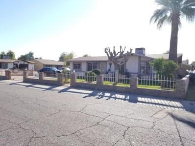 8311 W Glenrosa Avenue, Phoenix, AZ 85037 - MLS#: 5863476