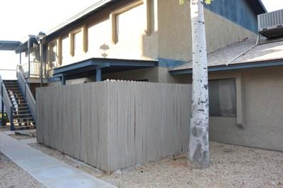 286 W Palomino Drive UNIT 198, Chandler, AZ 85225 - MLS#: 5863500