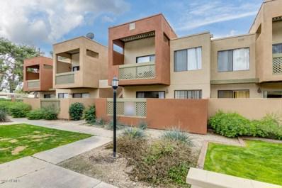 3500 N Hayden Road Unit 705, Scottsdale, AZ 85251 - MLS#: 5863509