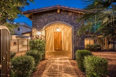 5995 E Orange Blossom Lane, Phoenix, AZ 85018 - #: 5863533