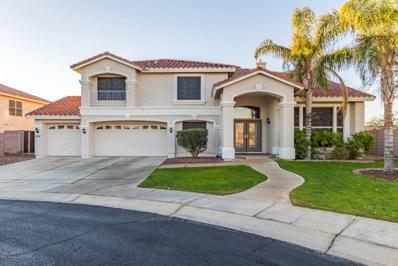 13645 W Colter Street, Litchfield Park, AZ 85340 - #: 5863541