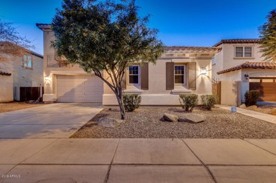 3246 S Cottonwood Drive, Chandler, AZ 85286 - MLS#: 5863549