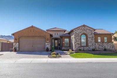 2865 E Sunflower Drive, Gilbert, AZ 85298 - MLS#: 5863559