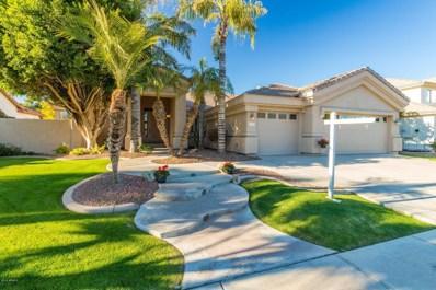 3622 S Agave Way, Chandler, AZ 85248 - MLS#: 5863590