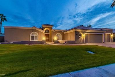 8689 E Windrose Drive, Scottsdale, AZ 85260 - #: 5863615