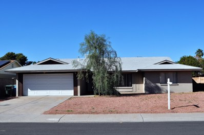 14656 N 35th Drive, Phoenix, AZ 85053 - MLS#: 5863620