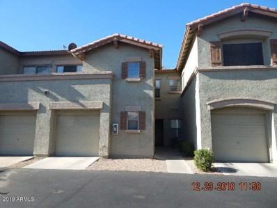 805 S Sycamore Street Unit 101, Mesa, AZ 85202 - MLS#: 5863623