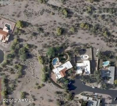 4626 E Mountain View Court, Phoenix, AZ 85028 - MLS#: 5863637