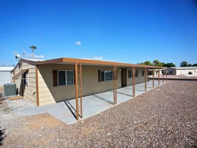 8334 E Desert Trail, Mesa, AZ 85208 - MLS#: 5863640