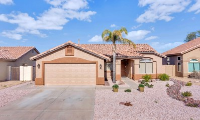10772 W Louise Drive, Sun City, AZ 85373 - MLS#: 5863652