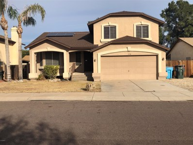 4108 W Fallen Leaf Lane, Glendale, AZ 85310 - MLS#: 5863656