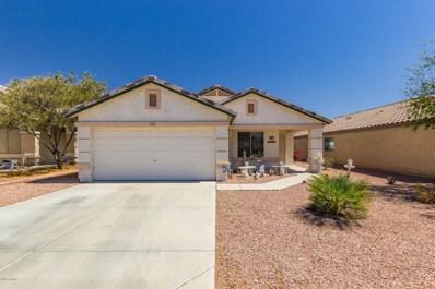 14848 W Redfield Road, Surprise, AZ 85379 - MLS#: 5863691