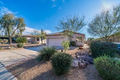 5260 S Casa Prieto Drive, Gold Canyon, AZ 85118 - MLS#: 5863698