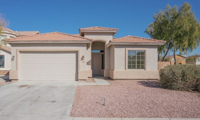 2981 S 257TH Avenue, Buckeye, AZ 85326 - MLS#: 5863707