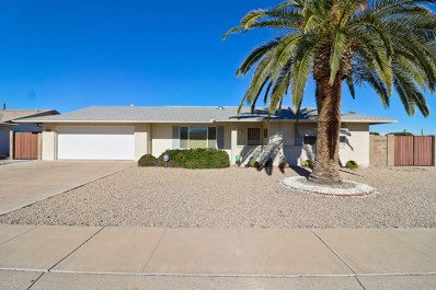10202 W Sutters Gold Lane, Sun City, AZ 85351 - #: 5863710