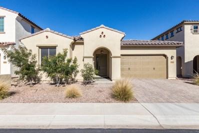 2842 E Ebony Drive, Chandler, AZ 85286 - #: 5863723