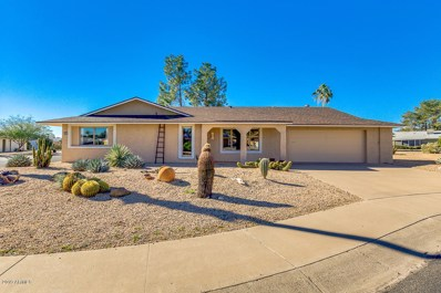 18412 N Laurel Drive, Sun City, AZ 85373 - MLS#: 5863761