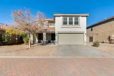 2412 E Hazeltine Way, Chandler, AZ 85249 - MLS#: 5863766
