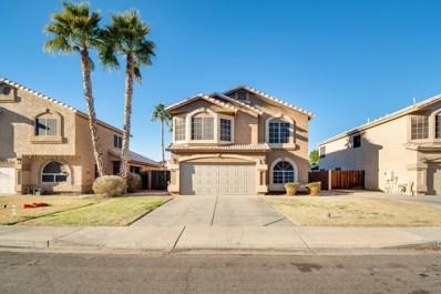 7432 E Monte Avenue, Mesa, AZ 85209 - MLS#: 5863779
