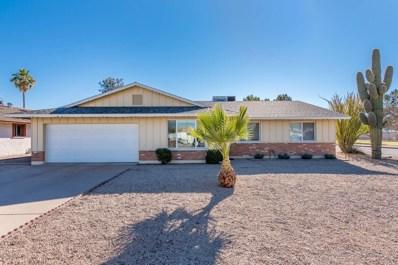 2923 W Evans Drive, Phoenix, AZ 85053 - MLS#: 5863781