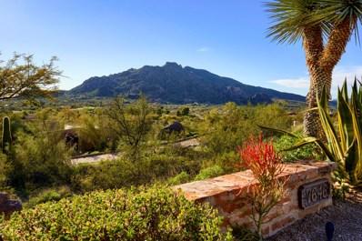 7646 E Long Rifle Road, Carefree, AZ 85377 - MLS#: 5863809