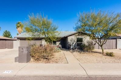 1342 W Rockwood Drive, Phoenix, AZ 85027 - MLS#: 5863823
