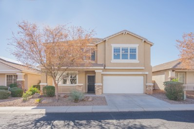 17143 W Post Drive, Surprise, AZ 85388 - #: 5863834