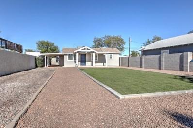 1450 E Garfield Street, Phoenix, AZ 85006 - #: 5863840
