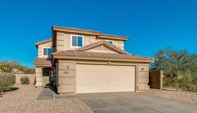 242 S 228TH Lane, Buckeye, AZ 85326 - MLS#: 5863884