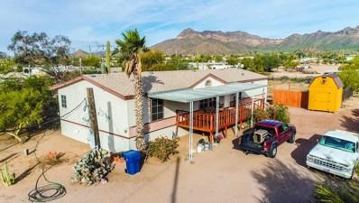2532 W Whiteley Street, Apache Junction, AZ 85120 - MLS#: 5863892