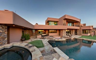 9825 E Blue Sky Drive, Scottsdale, AZ 85262 - #: 5863893