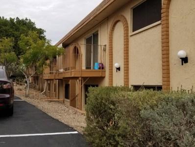 1130 E Butler Drive UNIT C5, Phoenix, AZ 85020 - MLS#: 5863903