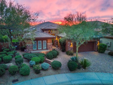 3907 E Williams Drive, Phoenix, AZ 85050 - MLS#: 5863912