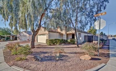 14332 N 148TH Lane, Surprise, AZ 85379 - MLS#: 5863915