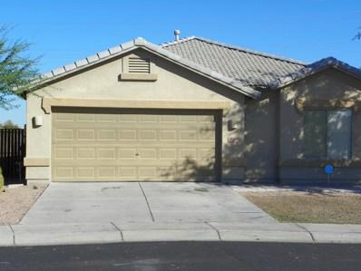817 S 122ND Avenue, Avondale, AZ 85323 - MLS#: 5863916