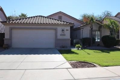 1065 W Chilton Avenue, Gilbert, AZ 85233 - #: 5863936