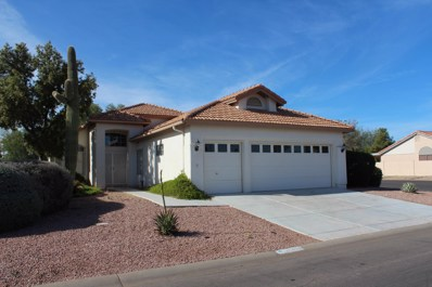 26434 S Boxwood Drive, Sun Lakes, AZ 85248 - #: 5863944