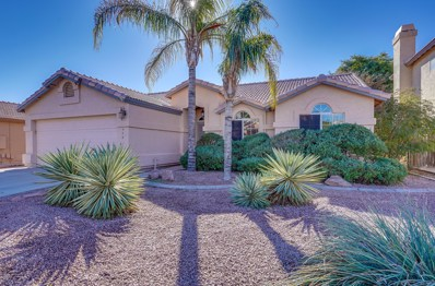 473 W Country Estates Avenue, Gilbert, AZ 85233 - MLS#: 5863954